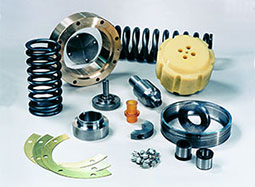 foundry equipment parts