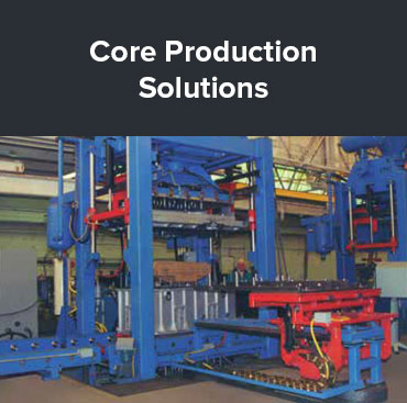 Core Processing Solutions
