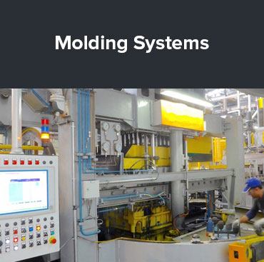 Green Sand Molding