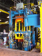 foundry equipment remanufacturing